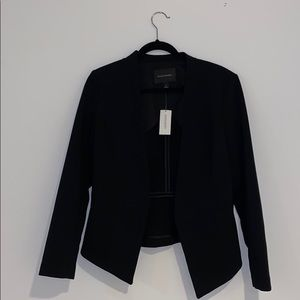 NWT banana republic suit jacket